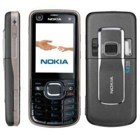 Feature Phone Nokia 6220 Classic