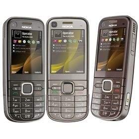 Feature Phone Nokia 6720 Classic