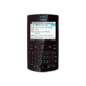Feature Phone Nokia Asha 205 Dual