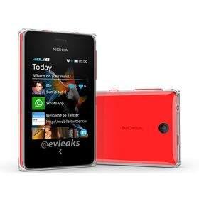 HP Nokia Asha 500