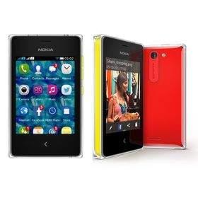 HP Nokia Asha 502