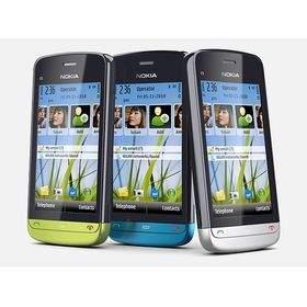 Feature Phone Nokia C5-05