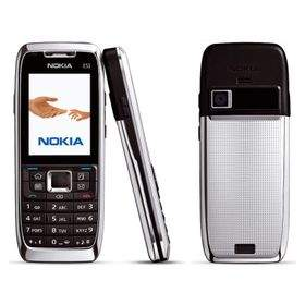 Feature Phone Nokia E51