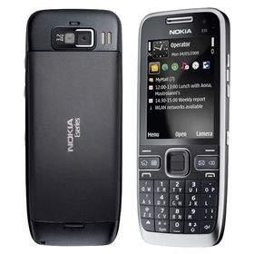 HP Nokia E55