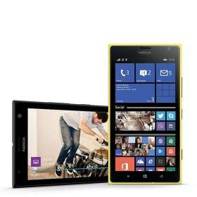 HP Nokia Lumia 1520 32GB