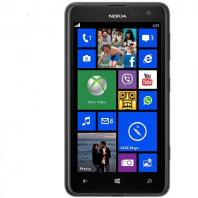 HP Nokia Lumia 625