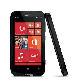 HP Nokia Lumia 822