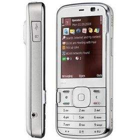 Feature Phone Nokia N79
