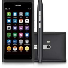 HP Nokia N9 32GB
