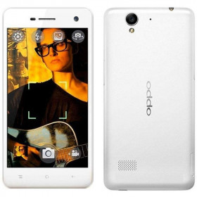 HP OPPO Find Mirror R819
