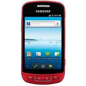 HP Samsung Admire R720