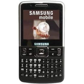 HP Samsung C6620