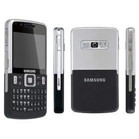 Handphone HP Samsung C6625
