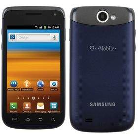 HP Samsung Exhibit II(2) 4G T679