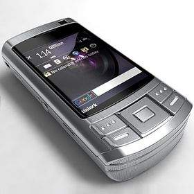 Feature Phone Samsung G810