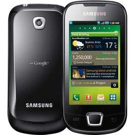 HP Samsung Galaxy 3 i5800