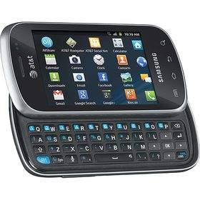 HP Samsung Galaxy Appeal i827