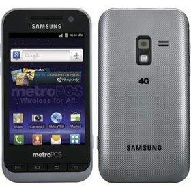 HP Samsung Galaxy Attain R920 4G