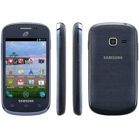 HP Samsung Galaxy Discover S730G