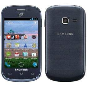 HP Samsung Galaxy Discover S730M