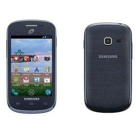 HP Samsung Galaxy Exhibit T599