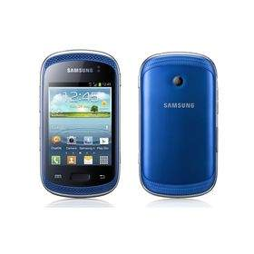 HP Samsung Galaxy Music S6010