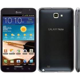 HP Samsung Galaxy Note LTE I717 16GB