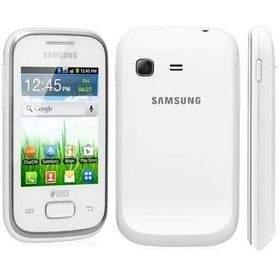 HP Samsung Galaxy Pocket Duos S5302
