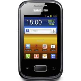 HP Samsung Galaxy Pocket Plus S5301