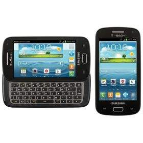 HP Samsung Galaxy S Relay 4G T699