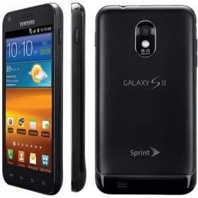HP Samsung Galaxy SII(S2) CDMA SCH-R760 16GB