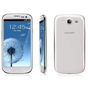 HP Samsung Galaxy SIII(S3) MetroPCS