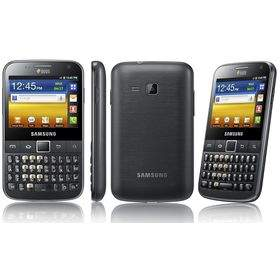 Handphone HP Samsung Galaxy Y Pro DUOS B5512