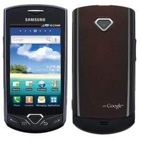 Handphone HP Samsung Gem i100