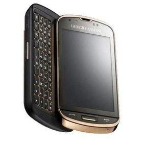 HP Samsung Giorgio Armani B7620