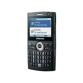 HP Samsung i600 Ultra Messaging