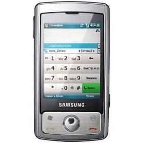 HP Samsung i740