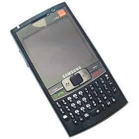 HP Samsung I780
