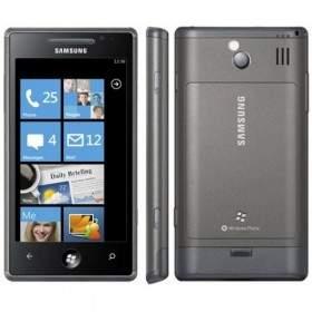 HP Samsung Omnia 7 i8700 8GB