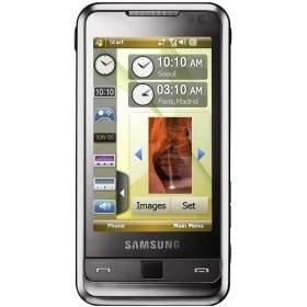HP Samsung Omnia i910 8GB