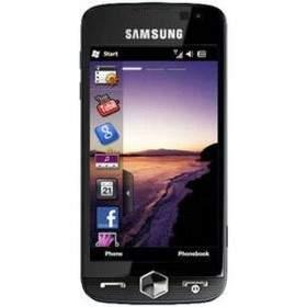 HP Samsung Omnia II(2) i8000 / i920 8GB
