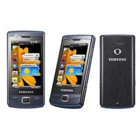 HP Samsung Omnia Lite B7300
