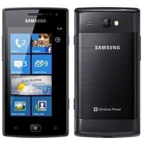 Handphone HP Samsung Omnia M S7530 4GB