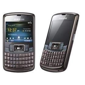 HP Samsung Omnia Pro B7320L