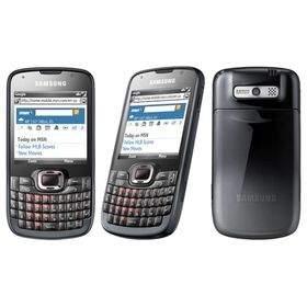 HP Samsung Omnia Pro B7330