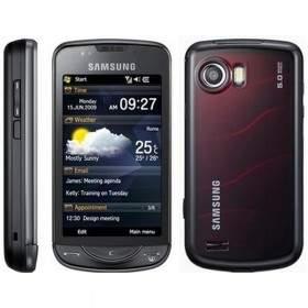 HP Samsung Omnia Pro B7610