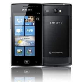 HP Samsung Omnia W i8350