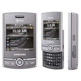 HP Samsung Propel Pro