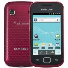 HP Samsung Repp