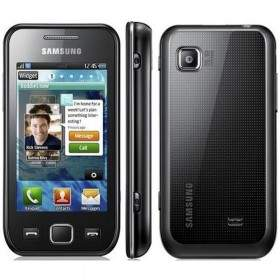 HP Samsung S5750 Wave 575
